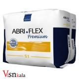 پوشک بزرگسالان Abri - Flex سایز S1