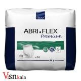 پوشک بزرگسالان Abri - Flex سایز M1
