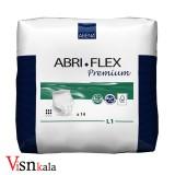 پوشک بزرگسالان Abri - Flex سایز L1