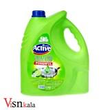 مایع ظرفشویی لیمو اکتیو 3750 گرم