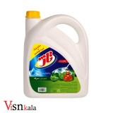 مایع ظرفشویی لیمو تاژ 4 لیتر