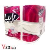 دستمال توالت پاپیا 8 رول