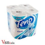 دستمال توالت تنو 8 رول