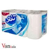 دستمال توالت تنو 16 رول