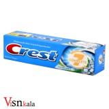 خمیر دندان Fresh Mint Crest وزن 125 گرم