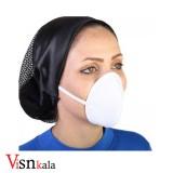 ماسک قابل شستشو طب و صنعت مدل 81100