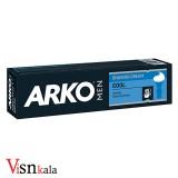 خمیر اصلاح تیوپی آرکو 100 گرم خنک کننده پوست
