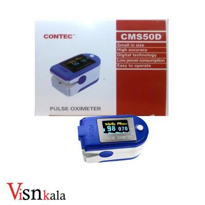 پالس اکسیمتر CMS50D